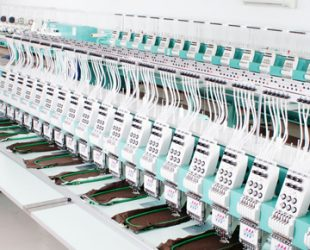 EMBROIDERY DIVISION