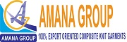 Amana Group Logo